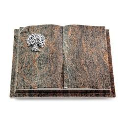 Livre Auris/Aruba Baum 3 (Alu)
