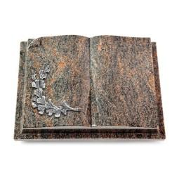 Livre Auris/Aruba Gingozweig 2 (Alu)