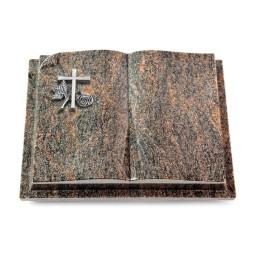 Livre Auris/Aruba Kreuz 1 (Alu)
