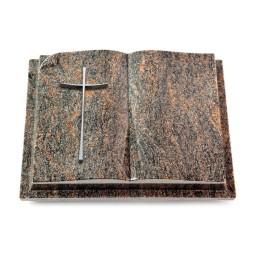 Livre Auris/Aruba Kreuz 2 (Alu)