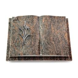 Livre Auris/Aruba Lilienzweig (Alu)