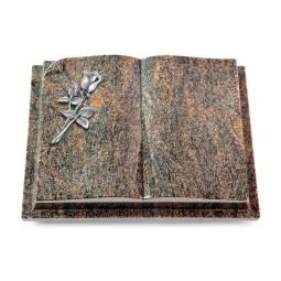Livre Auris/Aruba Rose 8 (Alu)