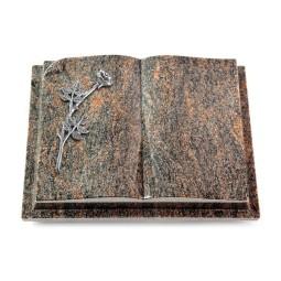 Livre Auris/Aruba Rose 9 (Alu)