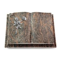 Livre Auris/Aruba Rose 10 (Alu)
