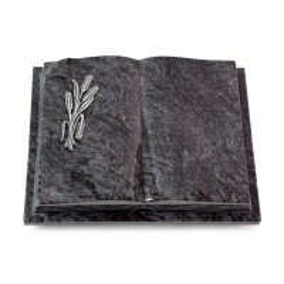 Livre Auris/Indisch-Black Ähren 1 (Alu)
