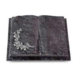 Livre Auris/Indisch-Black Gingozweig 2 (Alu)