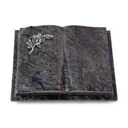 Livre Auris/Indisch-Black Rose 1 (Alu)