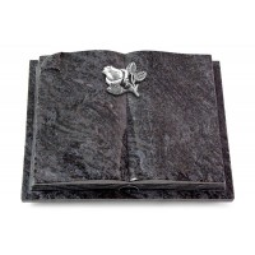 Livre Auris/Indisch-Black Rose 3 (Alu)