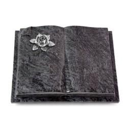 Livre Auris/Indisch-Black Rose 4 (Alu)