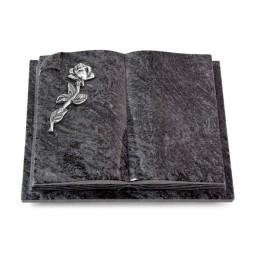 Livre Auris/Indisch-Black Rose 7 (Alu)