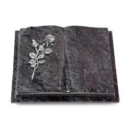 Livre Auris/Indisch-Black Rose 13 (Alu)