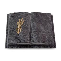 Livre Auris/Indisch-Black Ähren 1 (Bronze)