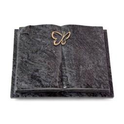 Livre Auris/Indisch-Black Papillon (Bronze)