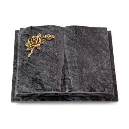 Livre Auris/Indisch-Black Rose 1 (Bronze)