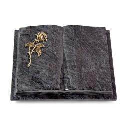 Livre Auris/Indisch-Black Rose 2 (Bronze)