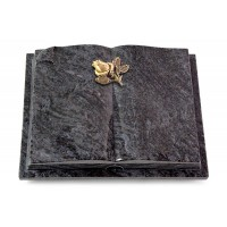 Livre Auris/Indisch-Black Rose 3 (Bronze)