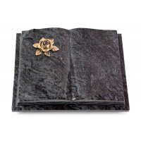 Livre Auris/Indisch-Black Rose 4 (Bronze)