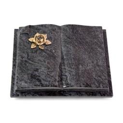 Livre Auris/Indisch-Black Rose 4 (Bronze)