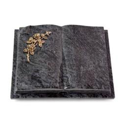Livre Auris/Indisch-Black Rose 5 (Bronze)