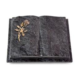 Livre Auris/Indisch-Black Rose 6 (Bronze)