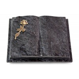 Livre Auris/Indisch-Black Rose 7 (Bronze)