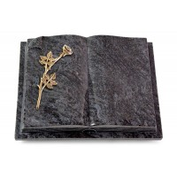 Livre Auris/Indisch-Black Rose 9 (Bronze)