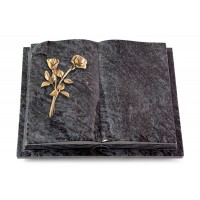 Livre Auris/Indisch-Black Rose 10 (Bronze)