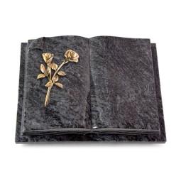 Livre Auris/Indisch-Black Rose 10 (Bronze)