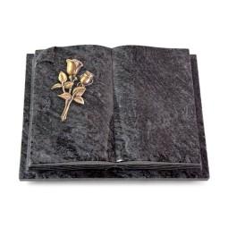 Livre Auris/Indisch-Black Rose 11 (Bronze)