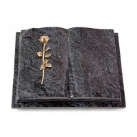 Livre Auris/Indisch-Black Rose 12 (Bronze)