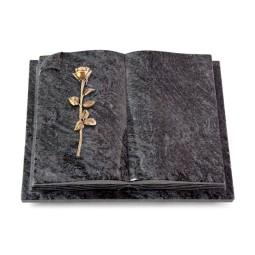 Livre Auris/Indisch-Black Rose 12 (Bronze)