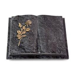 Livre Auris/Indisch-Black Rose 13 (Bronze)