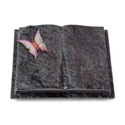 Livre Auris/Indisch-Black Papillon 1 (Color)