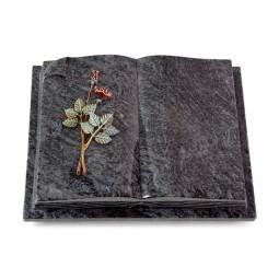 Livre Auris/Indisch-Black Rose 5 (Color)