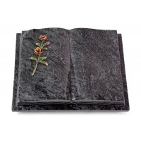 Livre Auris/Indisch-Black Rose 6 (Color)