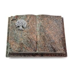 Livre Auris/Orion Baum 3 (Alu)