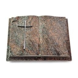 Livre Auris/Orion Kreuz 2 (Alu)