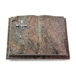Livre Auris/Orion Kreuz/Ähren (Alu)