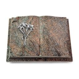 Livre Auris/Orion Lilie (Alu)