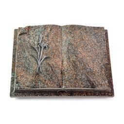 Livre Auris/Orion Lilienzweig (Alu)