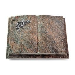 Livre Auris/Orion Rose 1 (Alu)