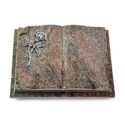 Livre Auris/Orion Rose 2 (Alu)