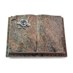 Livre Auris/Orion Rose 4 (Alu)