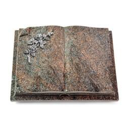 Livre Auris/Orion Rose 5 (Alu)