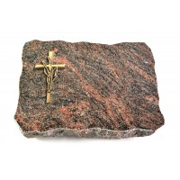 Himalaya Pure Kreuz 2 (Bronze)