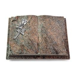 Livre Auris/Orion Rose 8 (Alu)