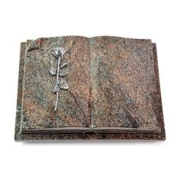 Livre Auris/Orion Rose 12 (Alu)
