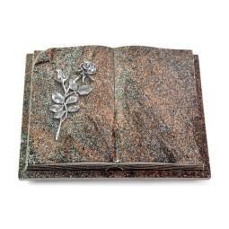 Livre Auris/Orion Rose 13 (Alu)