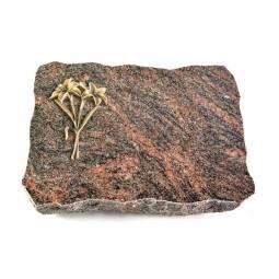 Himalaya Pure Kreuz/Rose (Bronze)