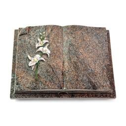 Livre Auris/Orion Orchidee (Color)